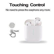 I10 TWS EarPods Touch Control Specification