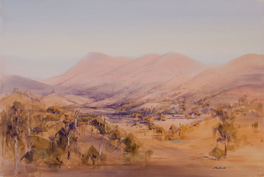Summer Valley, Strath Creek