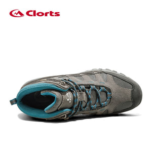CLORTS Unisex Hiking Shoes