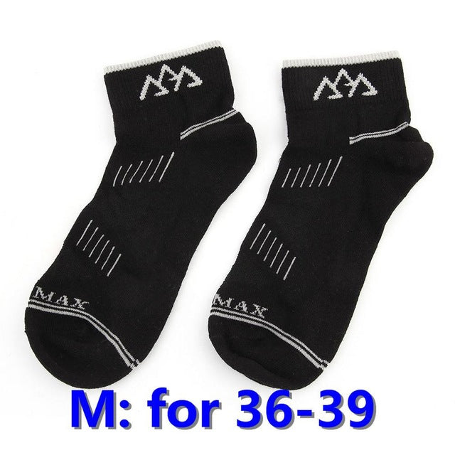 SANTO Ankle Sock