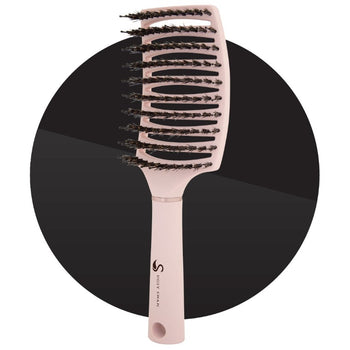 Scream-Free Hair Brush™ Maxi