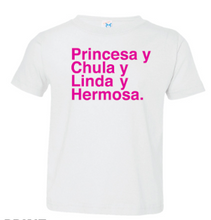Princess Child's T-Shirt