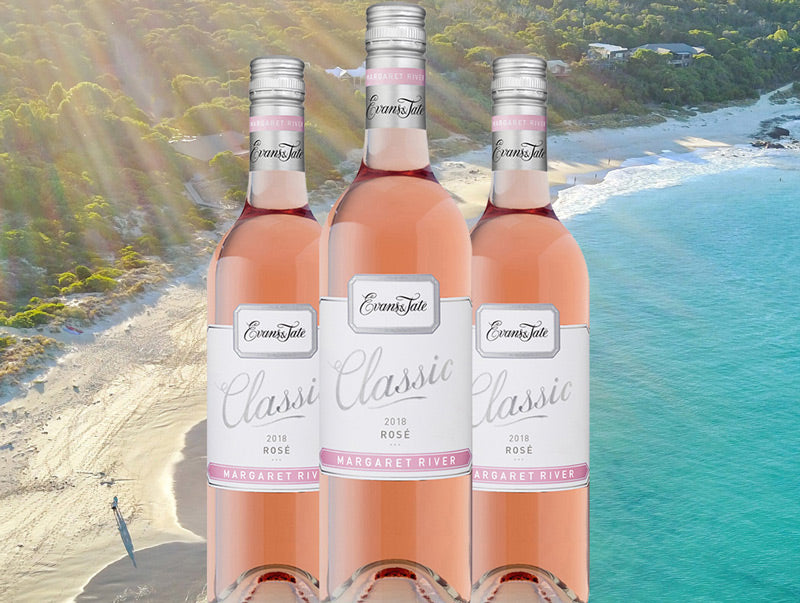 new classic rosé now on sale