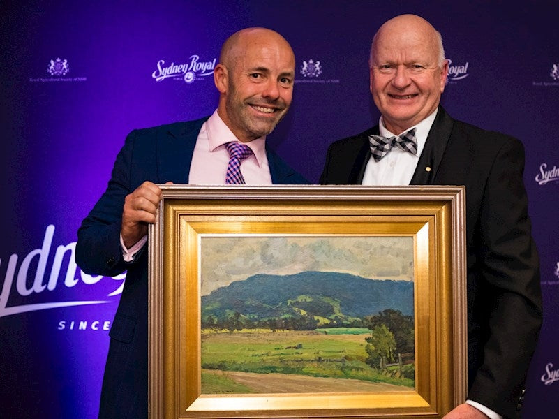 success for evans & tate at royal sydney wine show 2018