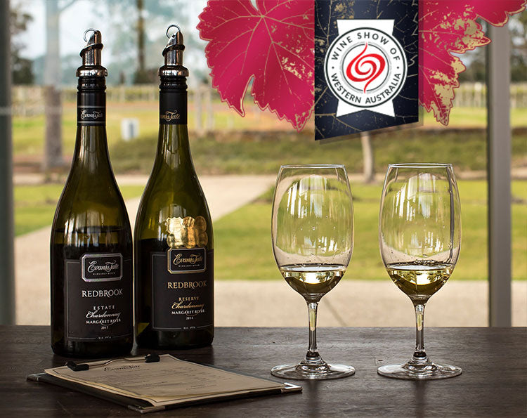 Most Successful Exhibitor at Wine Show of Western Australia 2020
