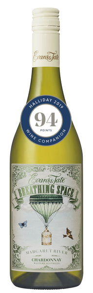 2017 breathing space chardonnay