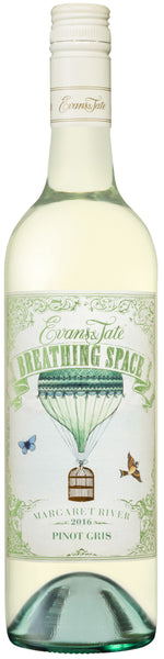 2018 breathing space pinot gris