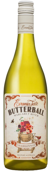 2018 expressions butterball chardonnay