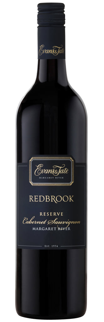 2014 redbrook reserve cabernet sauvignon<br>NEW VINTAGE COMING SOON