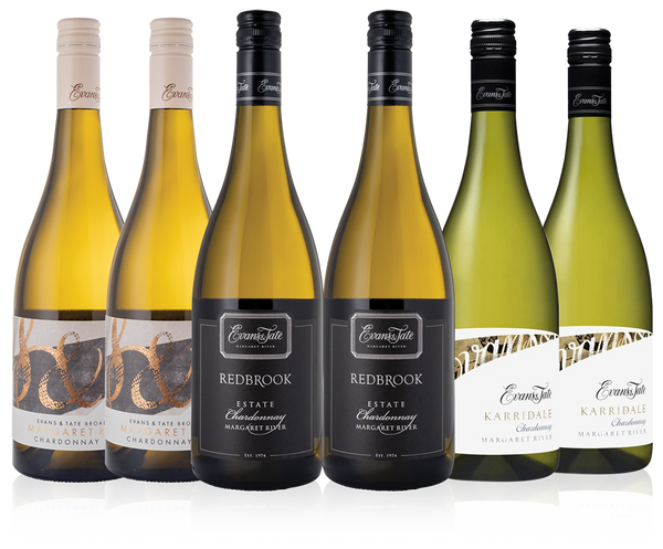 chardonnay masterclass mixed case
