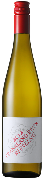 2013 cellar door frankland riesling