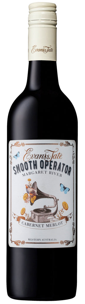 Evans & Tate Expressions Smooth Operator Cabernet Merlot
