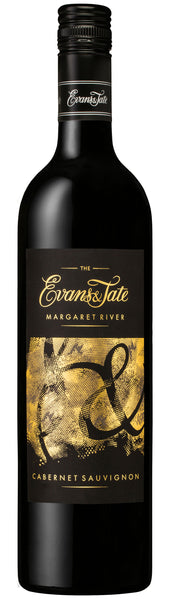 The Evans & Tate Cabernet Sauvignon from Evans & Tate