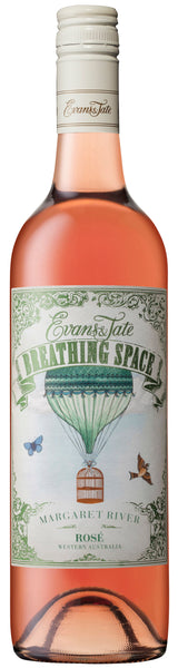 Evans & Tate 2017 Breathing Space Rose