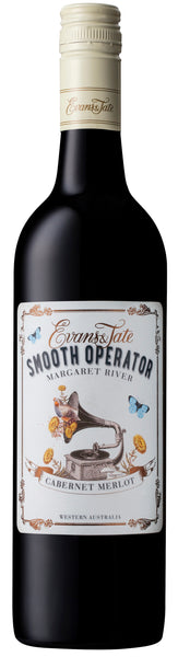2015 expressions smooth operator cabernet merlot