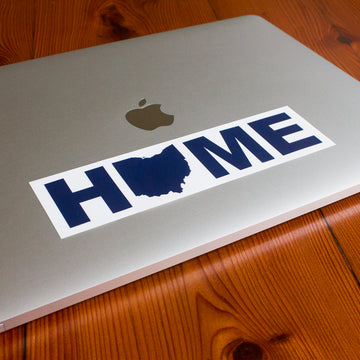Ohio is Home - Sticker