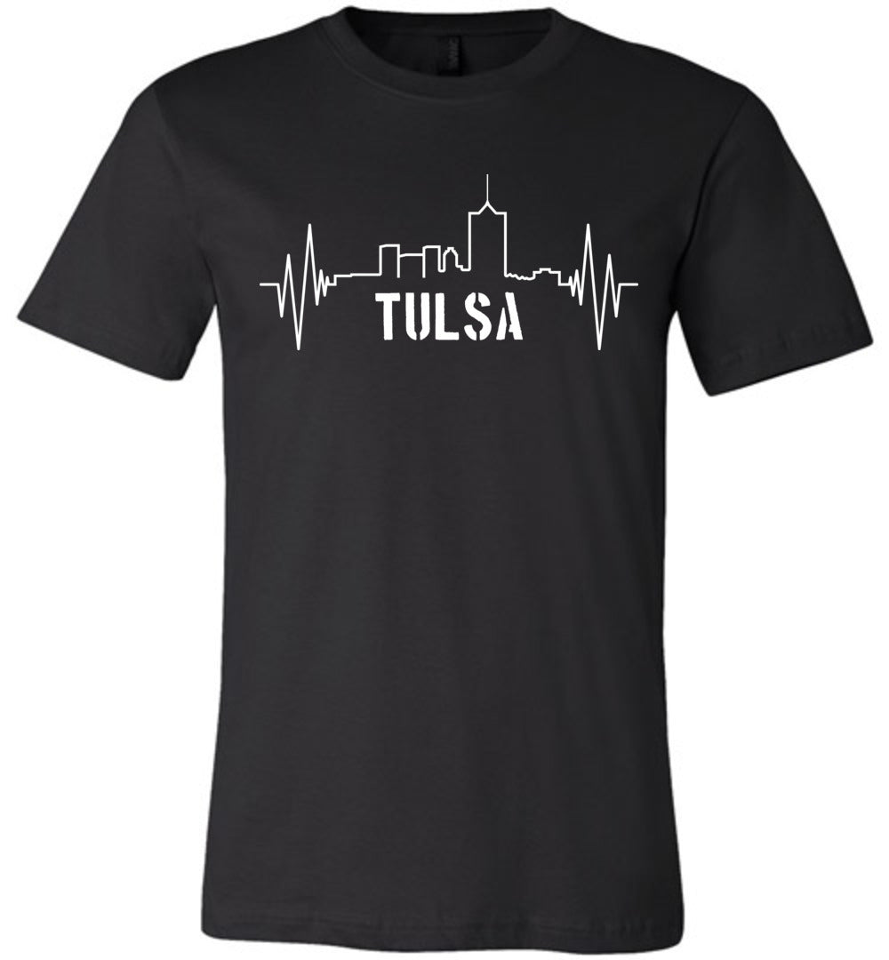 Heartbeat of Tulsa