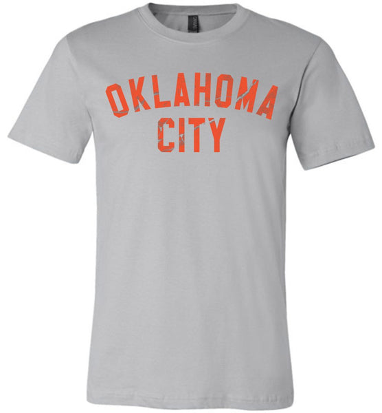 Oklahoma City Orange