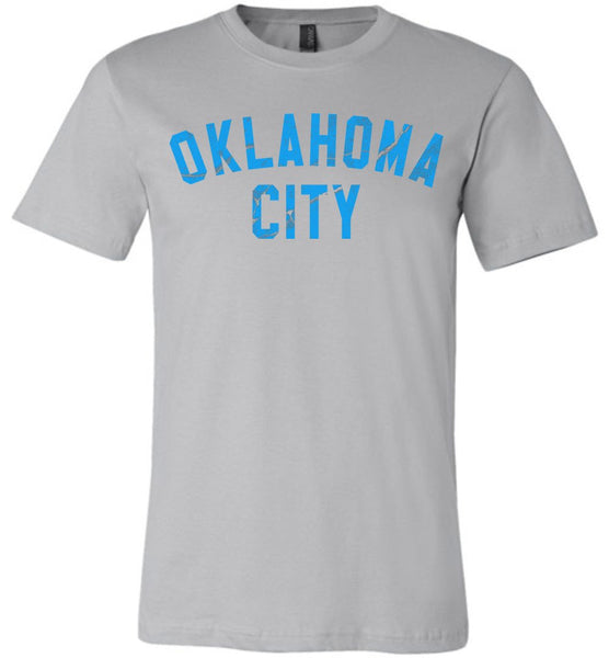 Oklahoma City Blue
