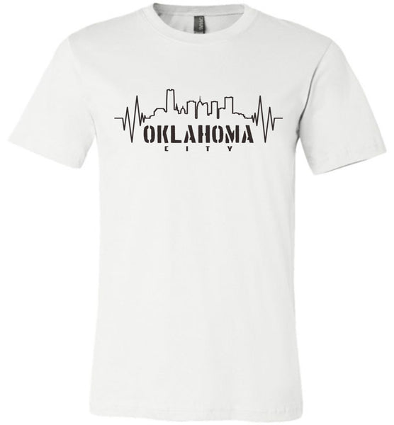 Heartbeat of OKC