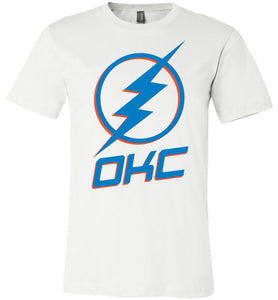OKC Flash