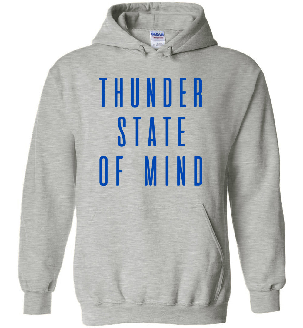 Thunder State of Mind
