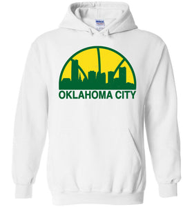 OKC Throwback