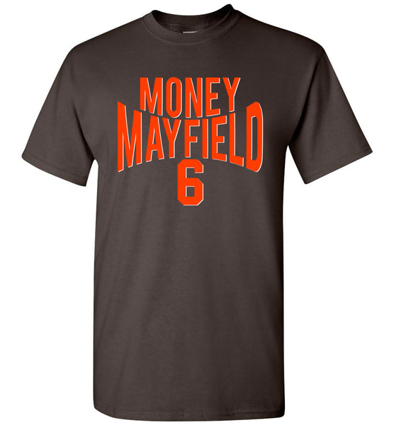 Money Mayfield