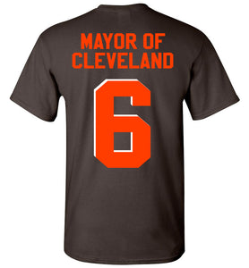 Mayor Of Cleveland