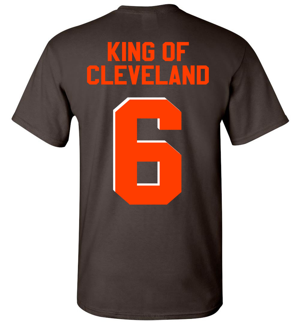 King of Cleveland