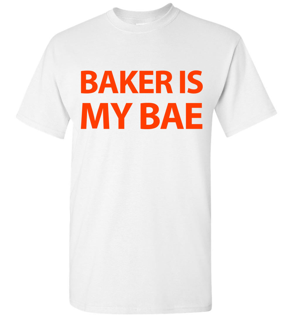 Baker is My Bae