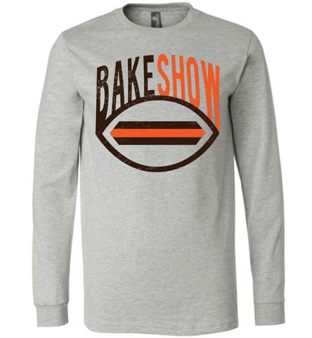 Bake Show Long Sleeve