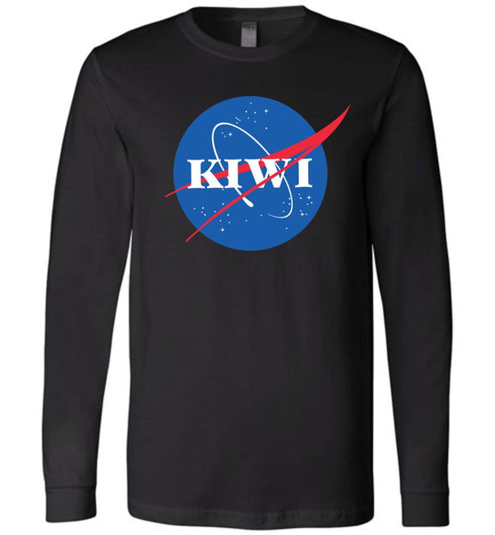 Space Kiwi Long Sleeve