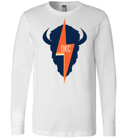 Buffalo Bolt Long Sleeve