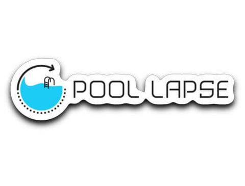 Pool Lapse Sticker