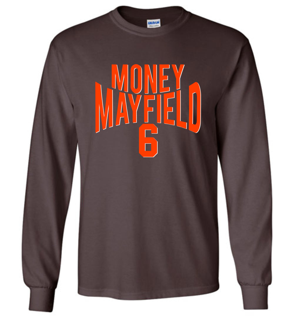 Money Mayfield Long Sleeve