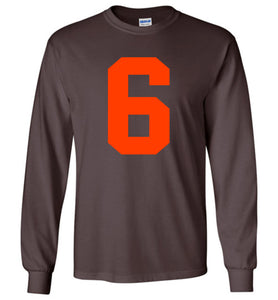 King of Cleveland Long Sleeve