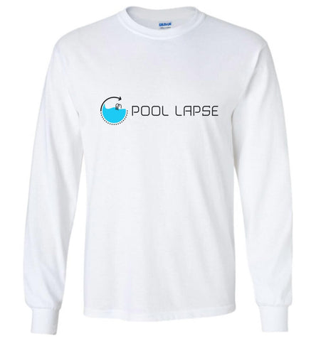 Pool Lapse Long Sleeve T-Shirt