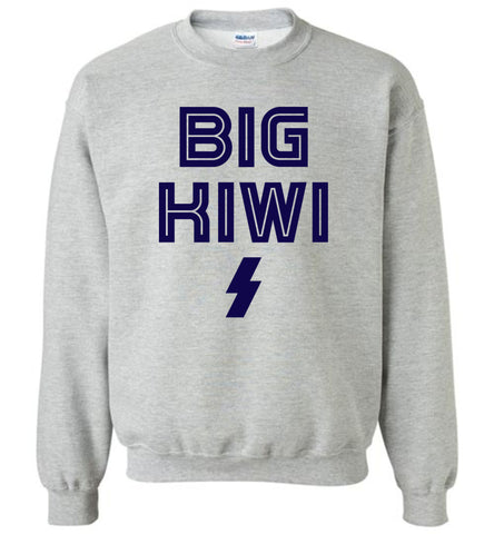 Big Kiwi Sweatshirt