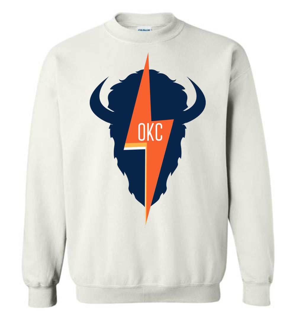 Buffalo Bolt Sweatshirt