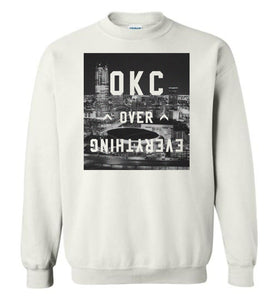 OKC Over Everything