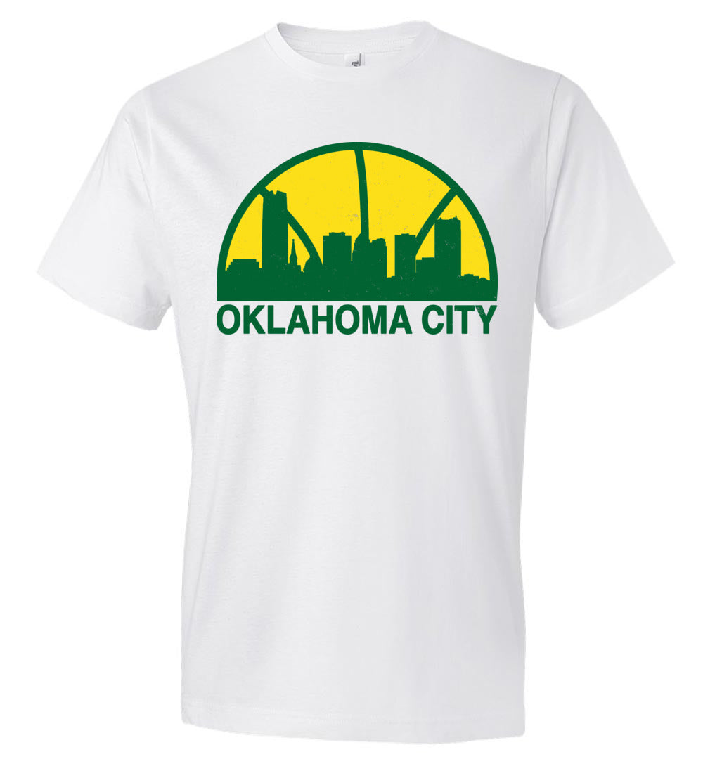 OKC Throwback Youth