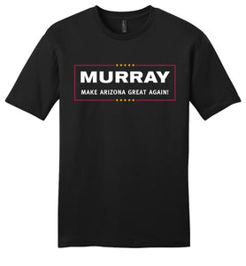 Murray MAGA Black