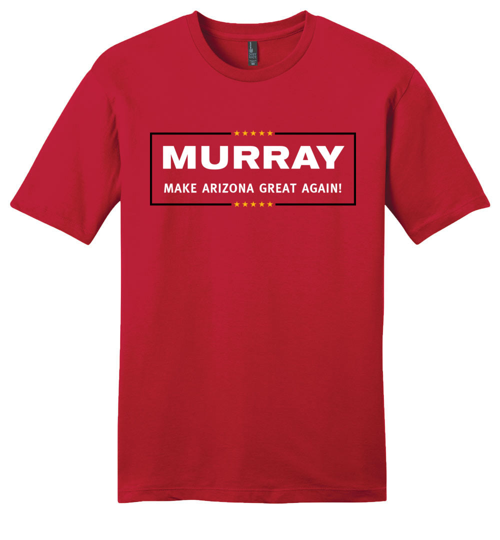 Murray MAGA Red