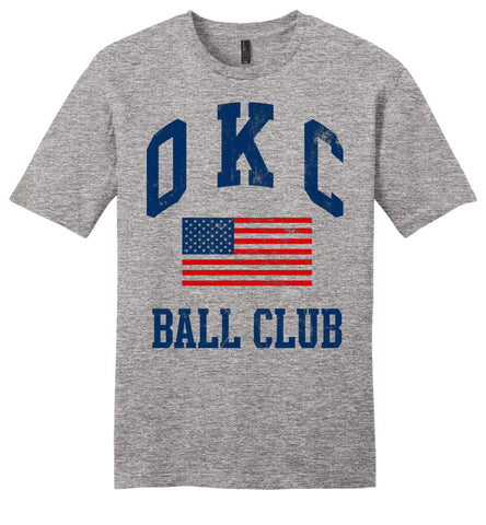 OKC Ball Club