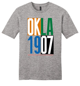 OKLA Colors