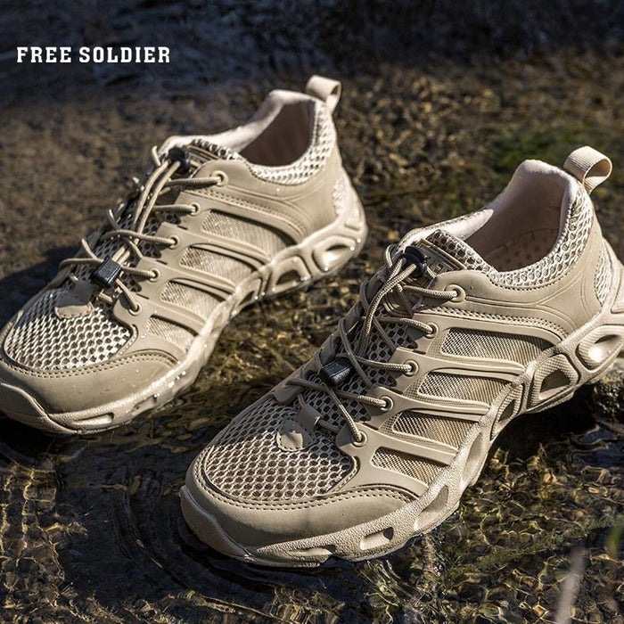 Ultimate Outdoor Sports Camping / Hiking Shoes - TurninGEAR
