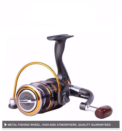 11 BB Spinning Fishing Reel - ON Special NOW!! - TurninGEAR
