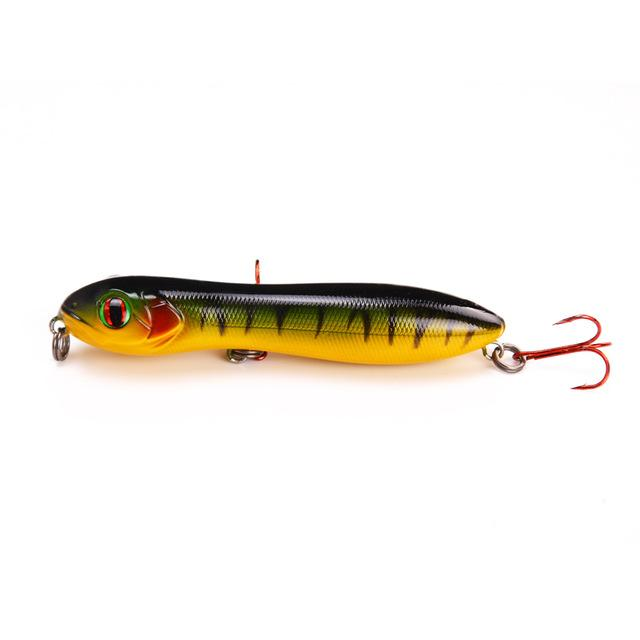 Snake Head Floating Crankbait - TurninGEAR