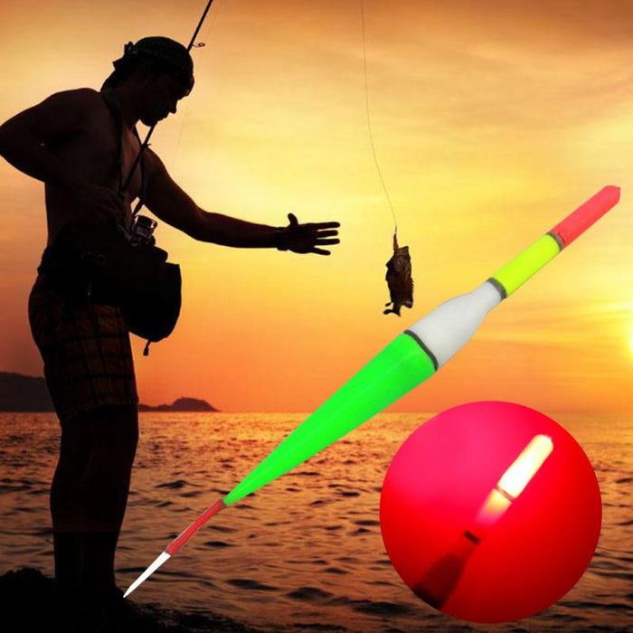 LED Fishing Float Electric - TurninGEAR